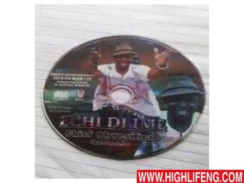 Okwesilieze - Echi Di Ime (Igbo Highlife Songs)