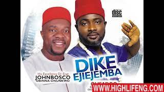 Olisadoo Onyenwe Egwu - NDI NWE MMANU | Latest Igbo Nigerian Highlife Music 2020