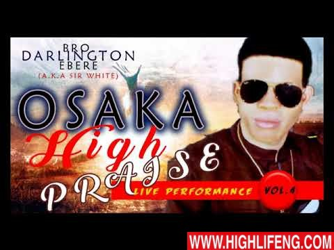 Bro. Darlington Ebere - Osaka High Praise (Live Performance Vol 4) - Igbo Christian Music 2020 | Nigerian Gospel Songs