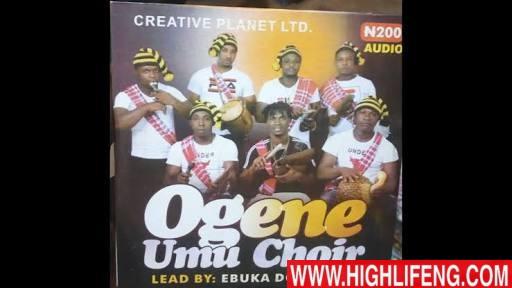 Ogene Donchester - Ogene Umu Choir (Latest Igbo Ogene Music)