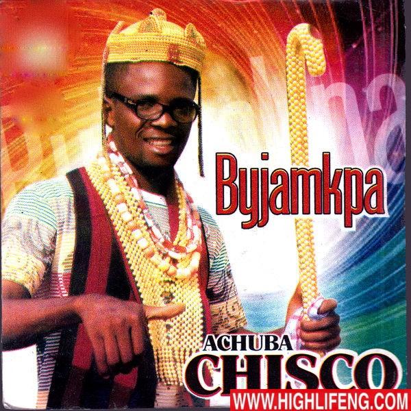 Achuba Chisco - Latest Live Performance in Porto Novo