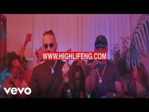Phyno - One Chance ft. Kranium