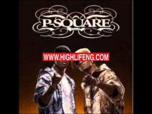 PSquare - More Than A Friend