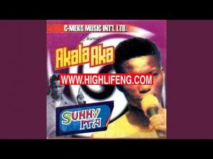 Sunny Ita Nwa Nteje - Jeli Special (Igbo Highlife Music)