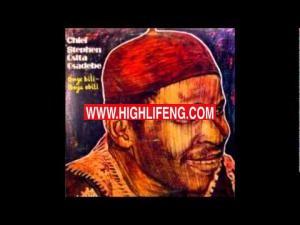 Chief Osita Stephen Osadebe - Achula Nwa Ogbenye