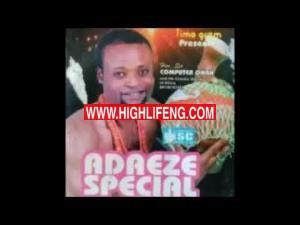 Hon Sir Computer Onah - God First (Weli Chukwu Buluzor)   Latest Ndokwa / Ukwuani / Delta Songs 2020