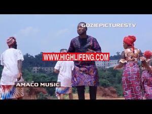 Prince Gozie Okeke - Akuko Di Ebube (Igbo Gospel Praise Worship Songs)