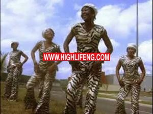 Prince Chinedu Iwuozor (7 stars International) - Old School Highlife (Igbo Nigerian Highlife Music)