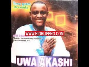 Sir deskenny - Jehovah bu eze (Ukwuani/Ndokwa Music)