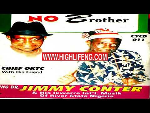 Jimmy Conter - No Money No Brother (Latest Igbo Highlife Music 2020)