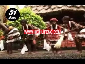 Jimmy Conter - Ikwerre Nweri (Latest Ikwerre Traditional Highlife songs)