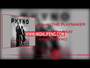 Phyno - Yes I Pray