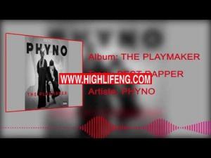Phyno - Best Rapper