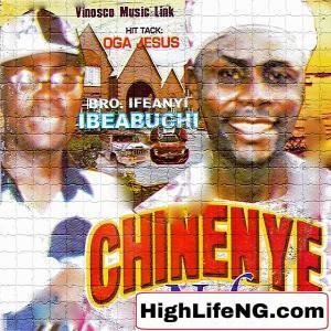 Bro Ifeanyi Ibeabuchi - Many Things Dey Happen