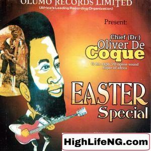 Oliver De Coque - Easter Special