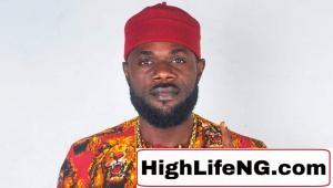 Abuchi Obosi Okeoma - Ojijem egbunam (Abuchi Obosi Music)