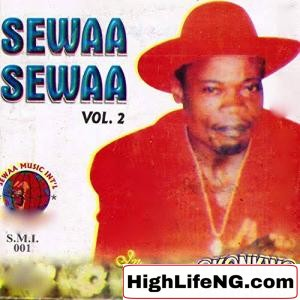 Lawrence Obusi (Sewaa Sewaa Vol. 2) - No Food for Lazy Man
