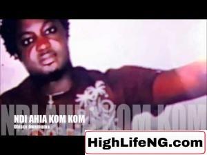Obisco Nwamama - Ndi Ahia Kom Kom