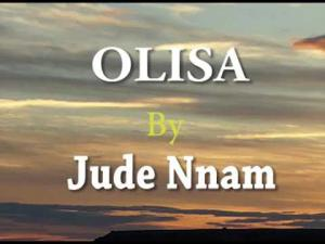 Jude Nnam - Olisa (Igbo Catholic Songs)
