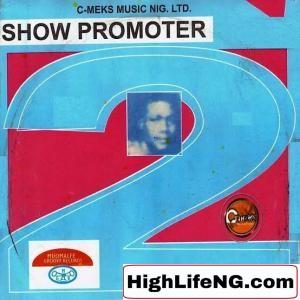 Show Promoter - Akuko John Na Joseph