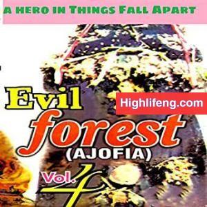Ajofia Nnewi - Things Fall Apart  (Pericoma Okoye and Dr. Dozie Ikedife)