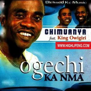 Chimuanya - Ole Nne Ole Nwa (Ayakata Bongo)
