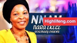 Rosemary Chukwu Onumaegbu - Nnam Nara Ekele (Igbo 2020 Nigerian Gospel Music)