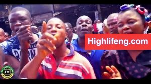 Ciza Love Nwa Osadebe - OKU ONITSHA (Onitsha Fire Outbreak) | Latest Igbo HighLife Songs