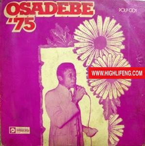 FULL ALBUM: Chief Stephen Osita Osadebe – Albums Osadebe 75