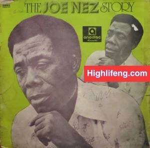 JOE NEZ - BABY YOU, ME SWEETIE & MONA COME BACK