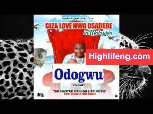Ciza Love Nwa Osadebe - 3 Wise Men