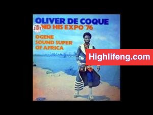 Oliver De Coque - The Tragedy Journey Of Two Friends