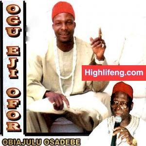 Obiajulu Osadebe - Iga Egbum Egbu