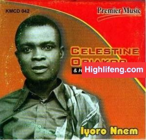 Celestine Obiakor - Ebere Egbulam