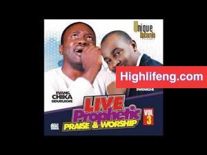 Evang. Chika Odurukwe & Evangelist Nnamdi Ewenighi - Prophetic Praise & Worship (Part A)