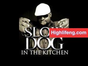Slow Dog - Nyabulu (In De Kitchen)