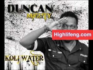 Duncan Mighty - Believe In Yourself