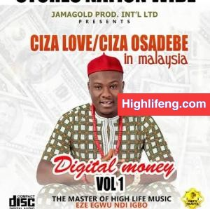 DJ Gambit - Best Of Ciza Love Music DJ Mixtape (All Latest Songs by Ciza Love Nwa Osadebe full Albums 2020)