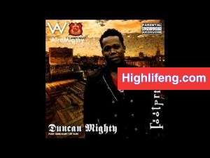 Duncan Mighty - Rejection To Attraction