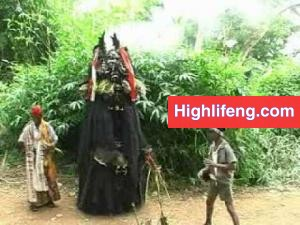 Ajọfia Nnewi 2020 - Gbawalum Oji (Mabaru M Oji)