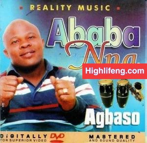 Ababa Nna - Twinkle Twinkle Little Star (Owerri Bongo Songs)