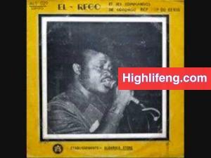 Prince Nico Mbarga - Happy Birth Day
