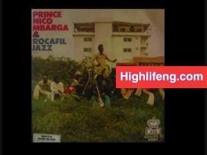 Prince Nico Mbarga - Free Education in Nigeria