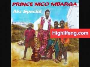 Prince Nico Mbarga - Onye Ori Obi