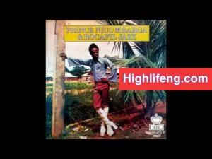 Prince Nico Mbarga & Rocafil Jazz Ft. El Burro Periquero, Exito Del David Stereo - Rocafill