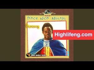 Prince Nico Mbarga - Oya Ifunanya