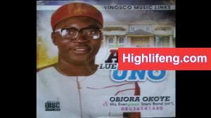 Obiora Okoye - Aku Lue Uno | Latest Igbo Evergreen Highlife Music