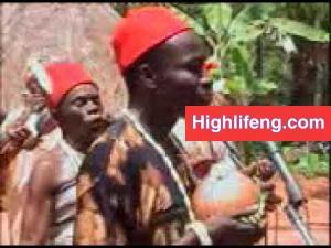 Life Oyima - Uzuza Aroke (Enugu Ezike Latest Music)