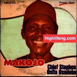 Chief Stephen Osita Osadebe - Abube 85 (Oku Gbalu Afia Onitsha)