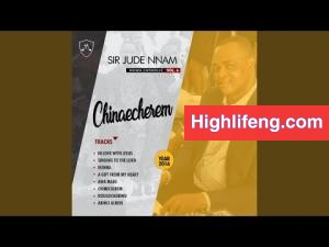 Sir Jude Nnam - In Love With Jesus